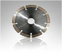 DIY Sintered Diamond Cutting Blade -