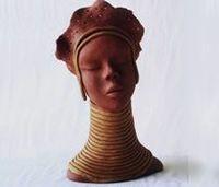 Figuras de cerámica -