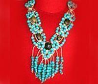 Handmade Biojewelry From Natural Amazonian Materials -