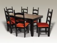 Hardwood And Pine Rustic Furniture -