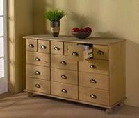 Pine Wood Furniture -