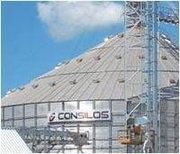 silos -