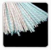 2715-PVC Fiberglass Sleeves -