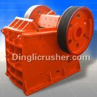 Dingli Heavy Type 50-1000T/h Quarry Stone Crushing Plant -