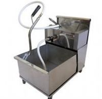 Equipment Filtering Frying Oil And Fat -