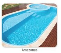 Swimming Pool- Amazonas -