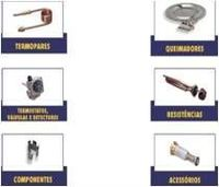 Thermocouple (Industrial Washing Machines) -