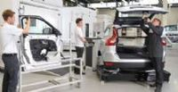 Vehicle Doors And Liftgates -