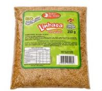 Golden Flaxseed In Grains -