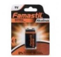 9V Alkaline Battery -