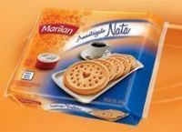Butter Cookies -