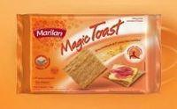 Magic Toast -