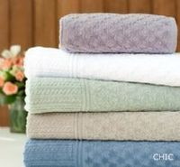 Chic Towels -