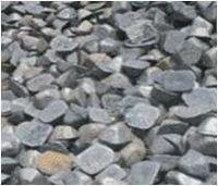 Manufactured Steel Parts -