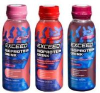 Exceed Isoprotein Drink -