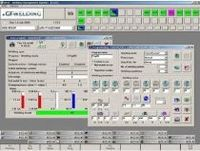 Software Wms (Welding Management System) -