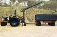 Hydraulic Crane  Line Gl -