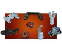 Iron Products -