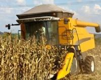 Harvesters -