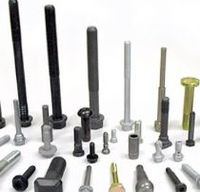 Special Pins And Bolts -