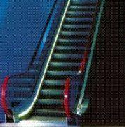 商业的梯子 -