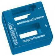 Magnetizer And Demagnetizer -