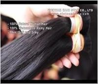 Human hair color #1, #1B, #2 -