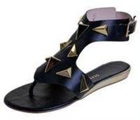 Flat Sandals -