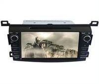 Atacado 7 Polegadas Carro Dvd Rádio De Navegação Gps Especial Toyota Rav4 Novo 2013 -