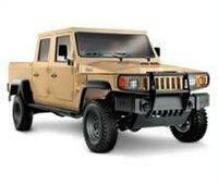 Utility Vehicles -