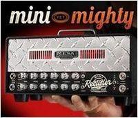 Amplifier Mesa / Boogie Mini Rectifier -