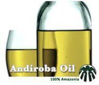 Óleo de Andiroba -