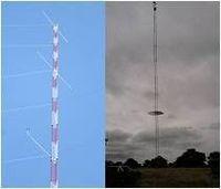 Torre Anemomtrica 100 Meters -