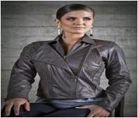 Ladies Leather Jackets -