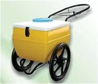 Trolley For Popsicles And Ice Cream Ref. C.403 -