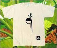 T 恤 -