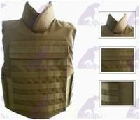 Tactical Military Overt Vest -
