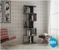 08-92 Be Bookshelf -
