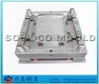 plastic chair injection mould -