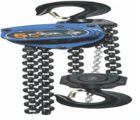 Chain Pulley Blocks -