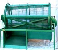 Equipment Used For Helping Seedling Production In Forest -