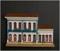 Colonial Two-Story House Of Paraty - Rio De Janeiro -