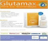 Glutamax- Vitaminic Amino Acid Supplement With Taurina -