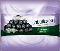 Jabuticaba Ice Lolly (Myrciaria Cauliflora) -