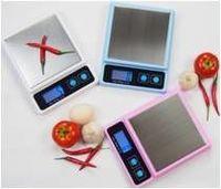 precision  kitchen scale CS-7023 -