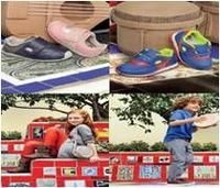 + + Sneakers Boots Fisioflex -