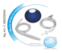 Intragastric Balloon -