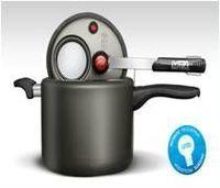 Pressure Cooker Glass Display -