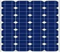 solar panel -