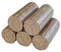 Usina de Briquetes -